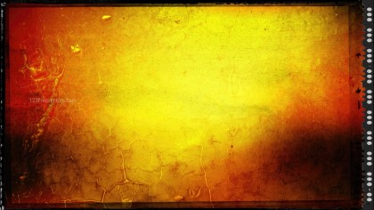 Black Red and Yellow Texture Background Image