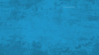 Blue Dirty Grunge Texture Background