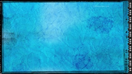 Blue Grungy Background