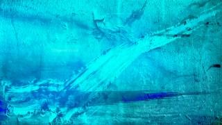 Blue Grunge Background Texture