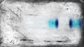 Blue and Grey Grunge Texture Background