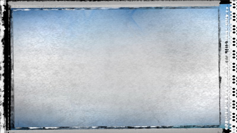 Blue and Grey Grunge Background Texture Image