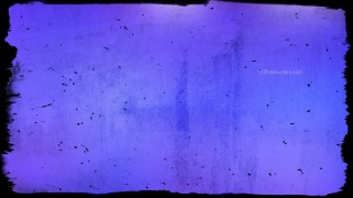Blue and Purple Dirty Grunge Texture Background
