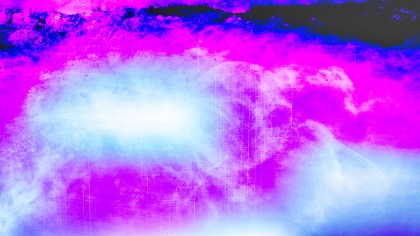 Blue and Purple Texture Background Image