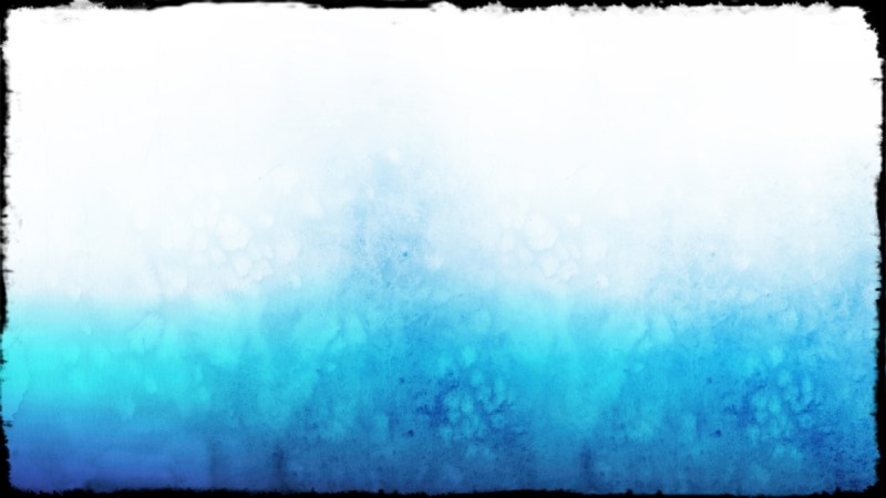 Blue and White Background Texture