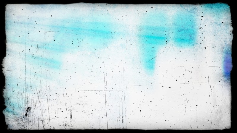 Blue and White Texture Background