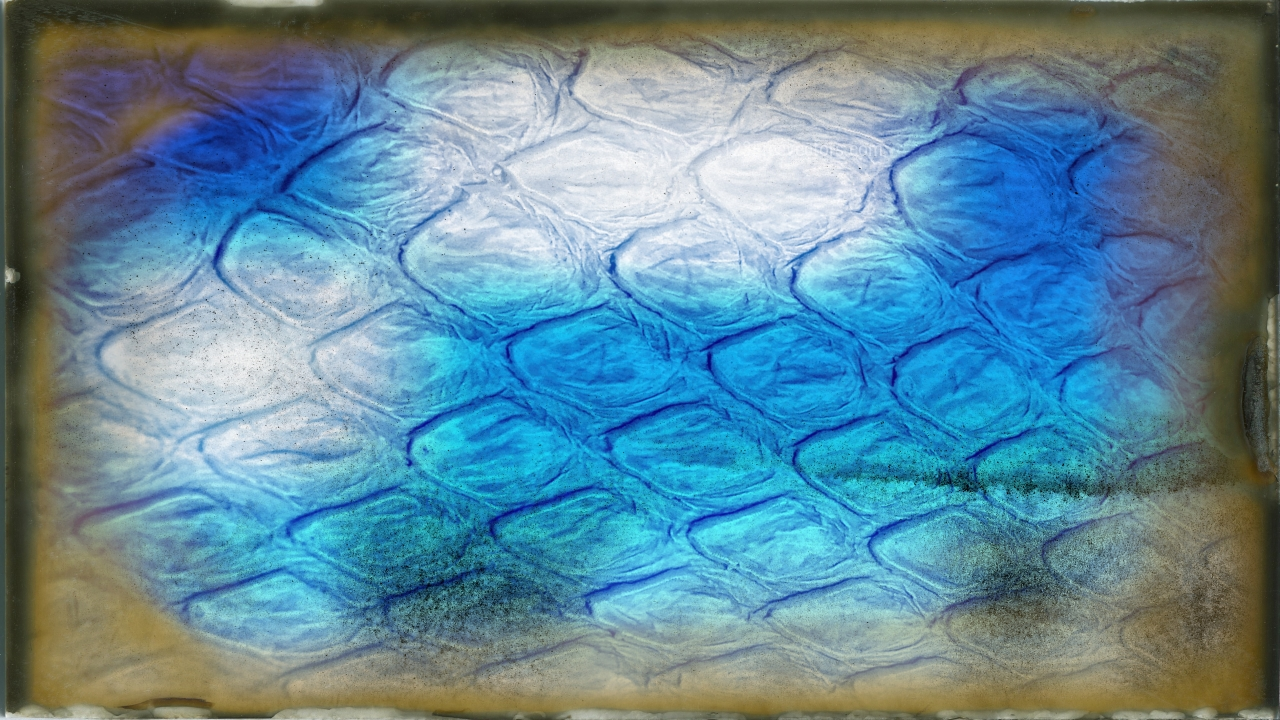 Blue Brown and White Textured Background Image