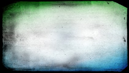 Blue Green and White Texture Background Image
