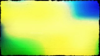 Blue Green and Yellow Texture Background Image
