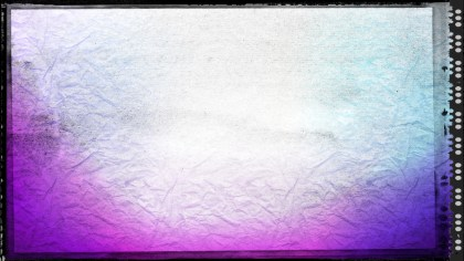 Blue Purple and White Texture Background
