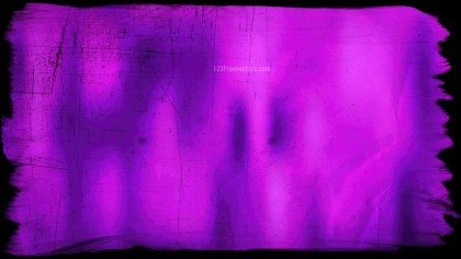 Bright Purple Grunge Background Texture