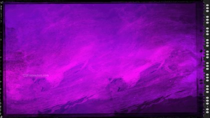 Bright Purple Dirty Grunge Texture Background