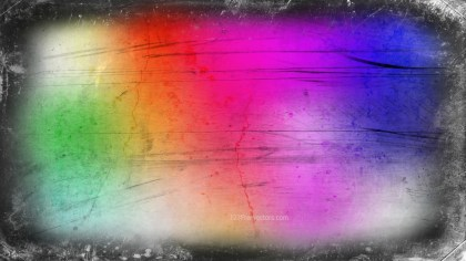 Colorful Background Texture Image