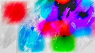 Colorful Texture Background