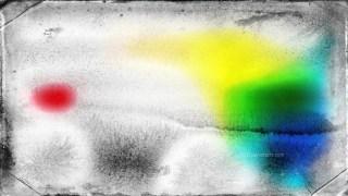 Colorful Grunge Background Image