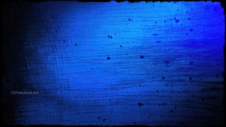 Cool Blue Grunge Background Image