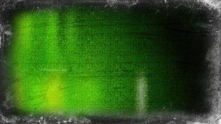 Cool Green Grungy Background Image