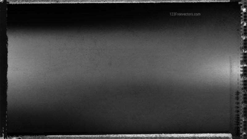 Cool Grey Grunge Background