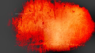 Cool Orange Background Texture Image