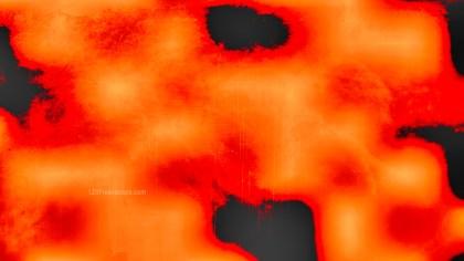 Cool Orange Background Texture