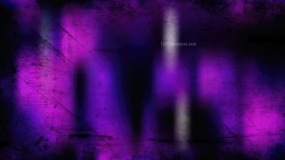 Cool Purple Grunge Background Image