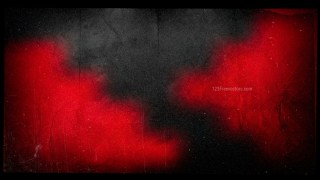 Cool Red Grunge Background Image