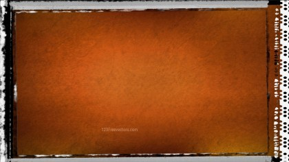Copper Color Textured Background Image