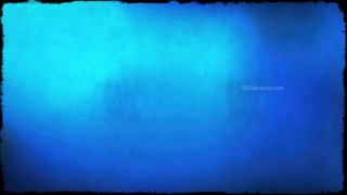 Dark Blue Grunge Texture Background
