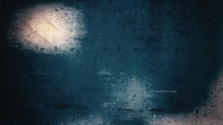 Dark Blue Dirty Grunge Texture Background Image