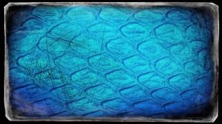 Dark Blue Grunge Background Texture Image