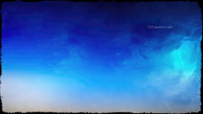 Dark Blue Background Texture Image