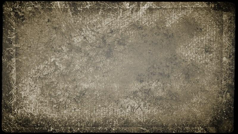 Dark Brown Grunge Texture Background Image