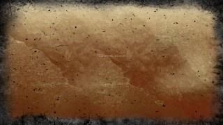 Dark Brown Grunge Background