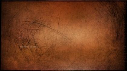 Dark Brown Background Texture Image