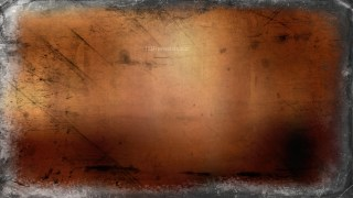 Dark Brown Texture Background