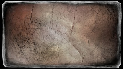 Dark Brown Grunge Background Image