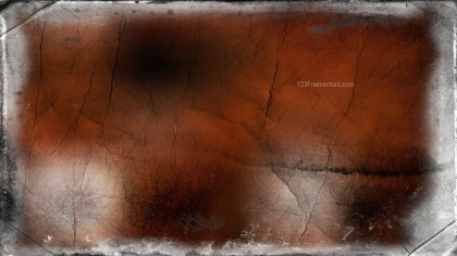 Dark Brown Textured Background Image