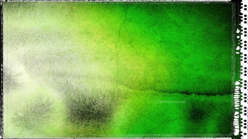 Dark Green Textured Background