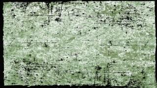 Dark Green Grunge Background Texture