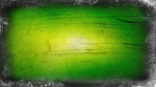 Dark Green Grunge Background Image