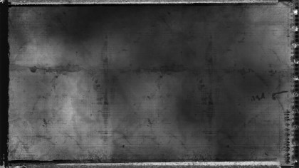 Dark Grey Textured Background Image