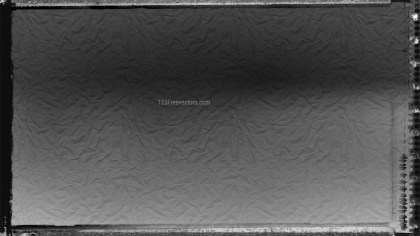 Dark Grey Dirty Grunge Texture Background Image