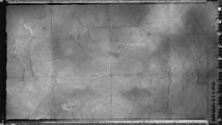 Dark Grey Grunge Background