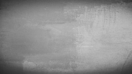 Dark Grey Grunge Texture Background