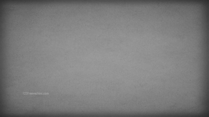 Dark Grey Grungy Background Image