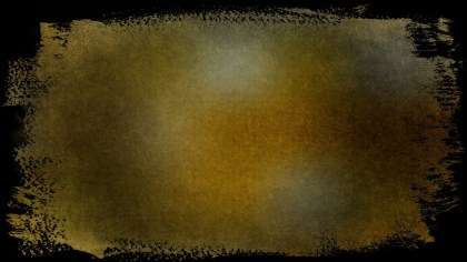 Dark Orange Grunge Background Image