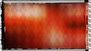 Dark Orange Texture Background