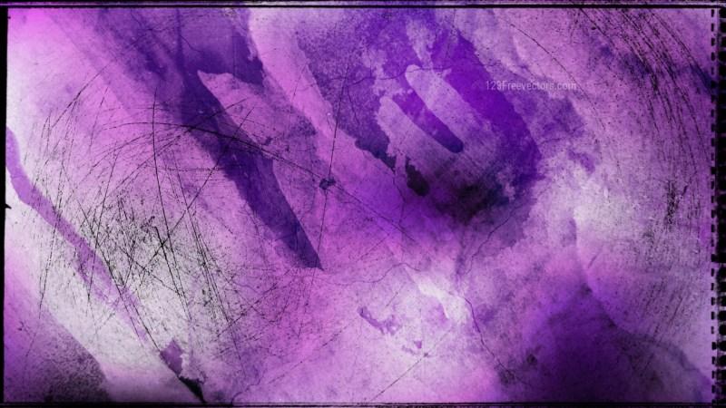Dark Purple Background Texture Image