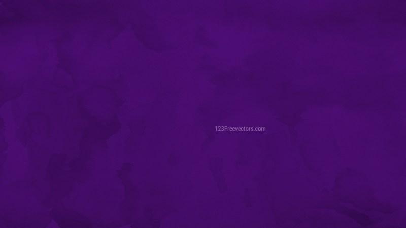 Dark Purple Grunge Background