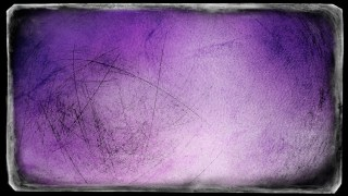 Dark Purple Textured Background Image